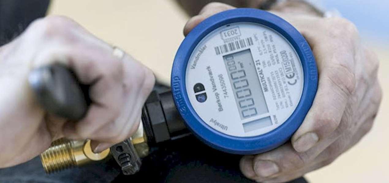 Indul a melegvíz-mérők díjmentes hitelesítése